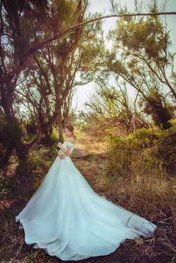 台中森林婚紗,草原婚紗拍攝,台中婚紗攝影,雜誌封婚紗拍攝,婚紗拍攝台中