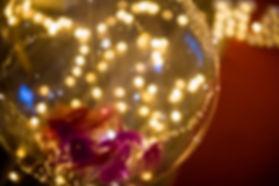 求婚佈置-波波球