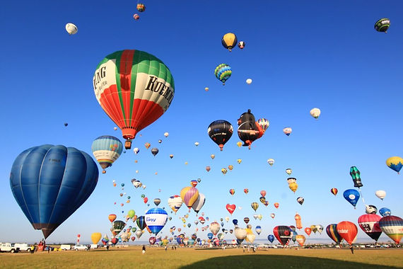 hot-air balloon festival on Luye Plateau│Marriage Proposal in Taiwan,  unforgettable, Travel