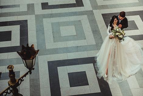 臺中麗寶outlet高視角婚紗攝影-台中那一刻北歐婚紗