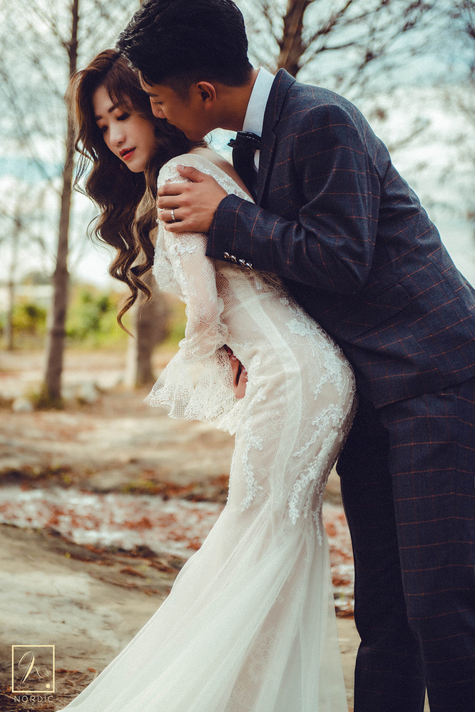 彰化美式婚紗包套