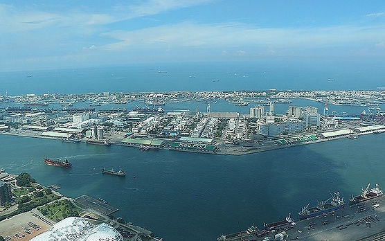 view from 85 Sky Tower │ Marriage Proposal, Kaohsiung, Taiwan, suggestion, price