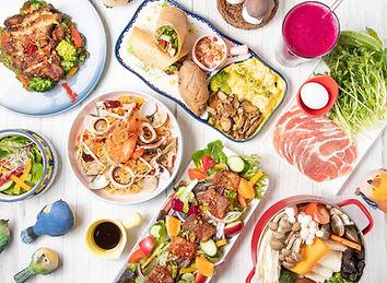 My plate淨食煮藝-餐點 │桃園求婚企劃、求婚企劃價格