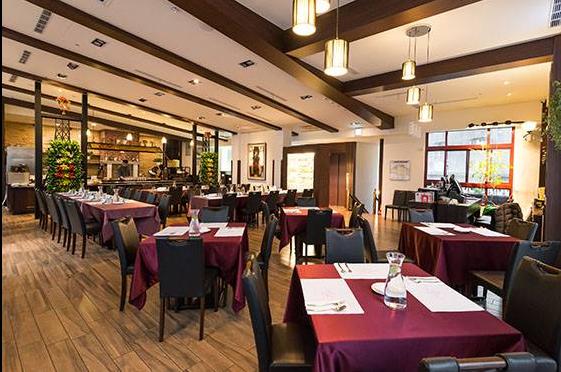 Bistro 181 法國餐廳-室內 │ 桃元高級餐廳求婚、求婚告白影片
