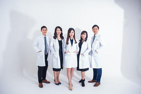 井欣生醫 AQUA C. 花漾皙商品代言照 │ 萊雅視覺