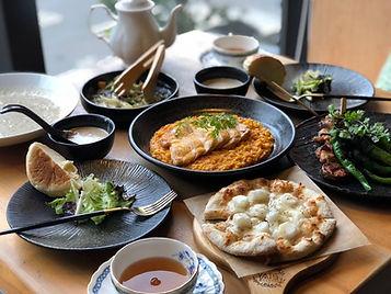 新竹求婚餐廳-YATS 葉子餐點