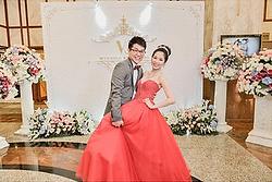 送客婚紗禮服選擇建議與送客婚禮布置跳色