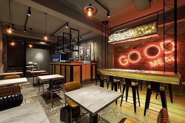 Restaurant │ Indoor Marriage Proposal, Taichung, Taiwan