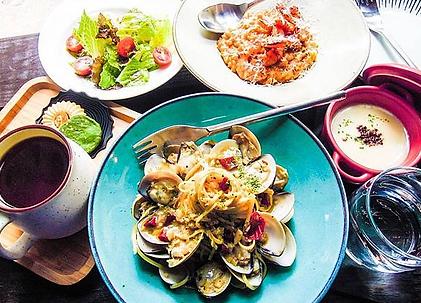 新竹求婚餐廳-米樂餐點