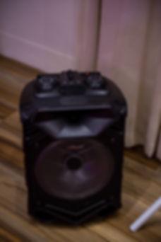 台中求婚道具租借-音響、麥克風