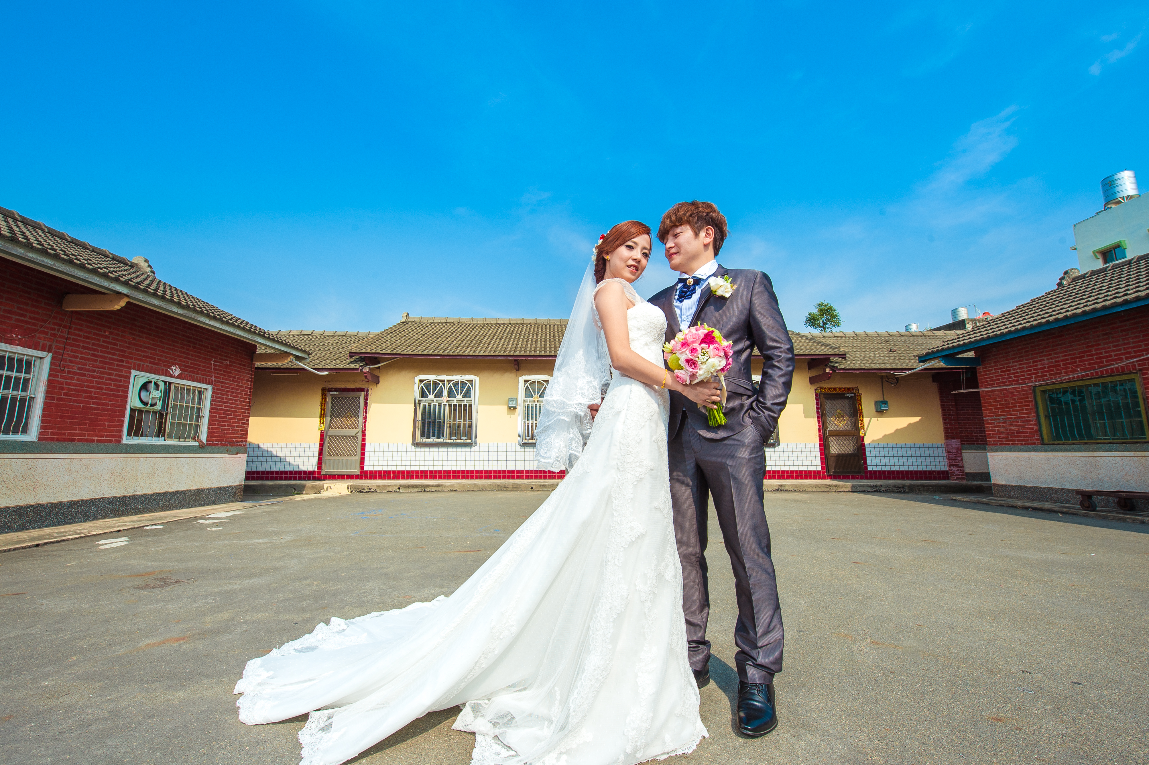 建宏&思雅 婚禮紀錄 (44)