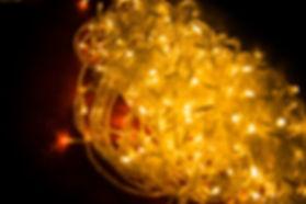 台中求婚道具出租-小燈串