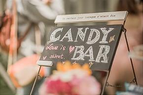 candy bar │ 台中婚宴場地,台中婚宴會館,台中宴客場地