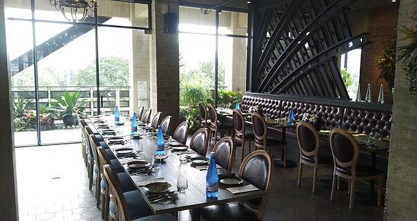 新竹求婚餐廳-紅倉庫歐陸廚房室內