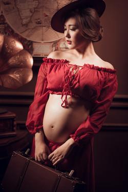 台中全裸孕婦寫真, 台中孕婦大尺度裸體,  最美孕婦身體曲線