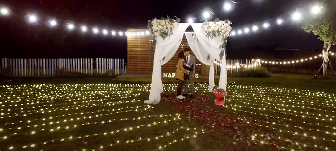 台中求婚佈置、台中求婚企劃、新竹求婚企劃、南投求婚企劃、墾丁求婚計畫