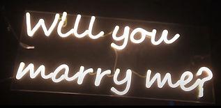 求婚道具租借-marry me字板燈 │ 台中求婚道具出租、台中求婚布置推薦、台中求婚企劃