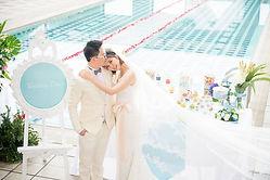 台中戶外婚禮場地推薦,戶外婚禮佈置,婚禮佈置,台中婚紗禮服,台中金典酒店婚宴場地