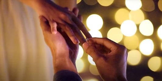 求婚戒指挑選注意事項