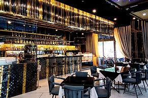 新竹求婚餐廳-DR.INK 達墨餐酒館室內用餐區