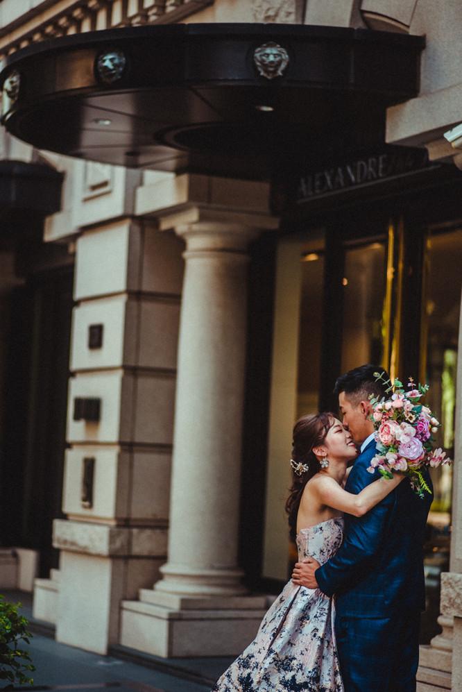 台中互動街拍婚紗