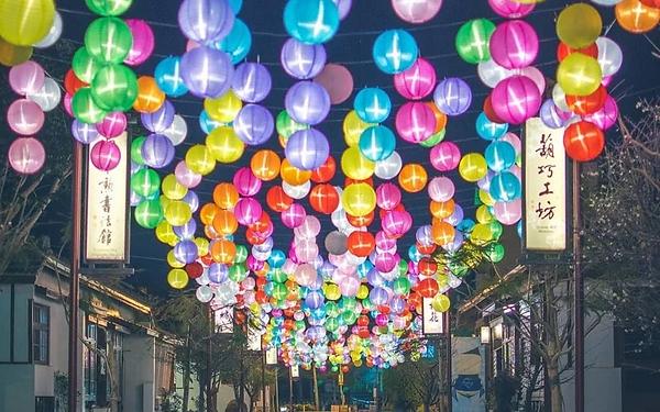 Lantern│ Taiwan Marriage Proposal, video, price, suggestion
