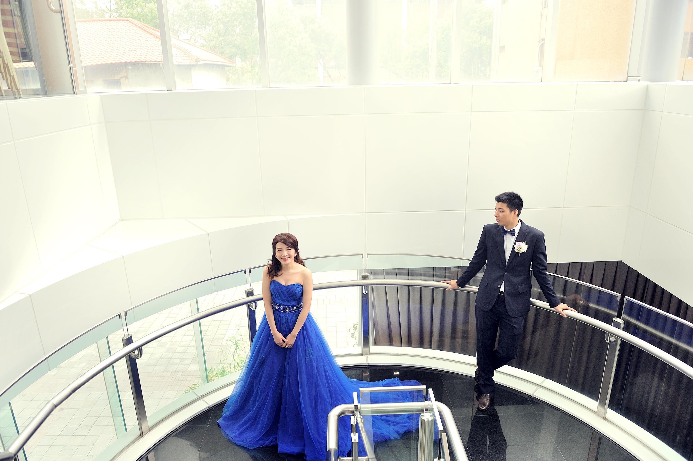 希鴻&嘉敏  婚禮紀錄 (98)