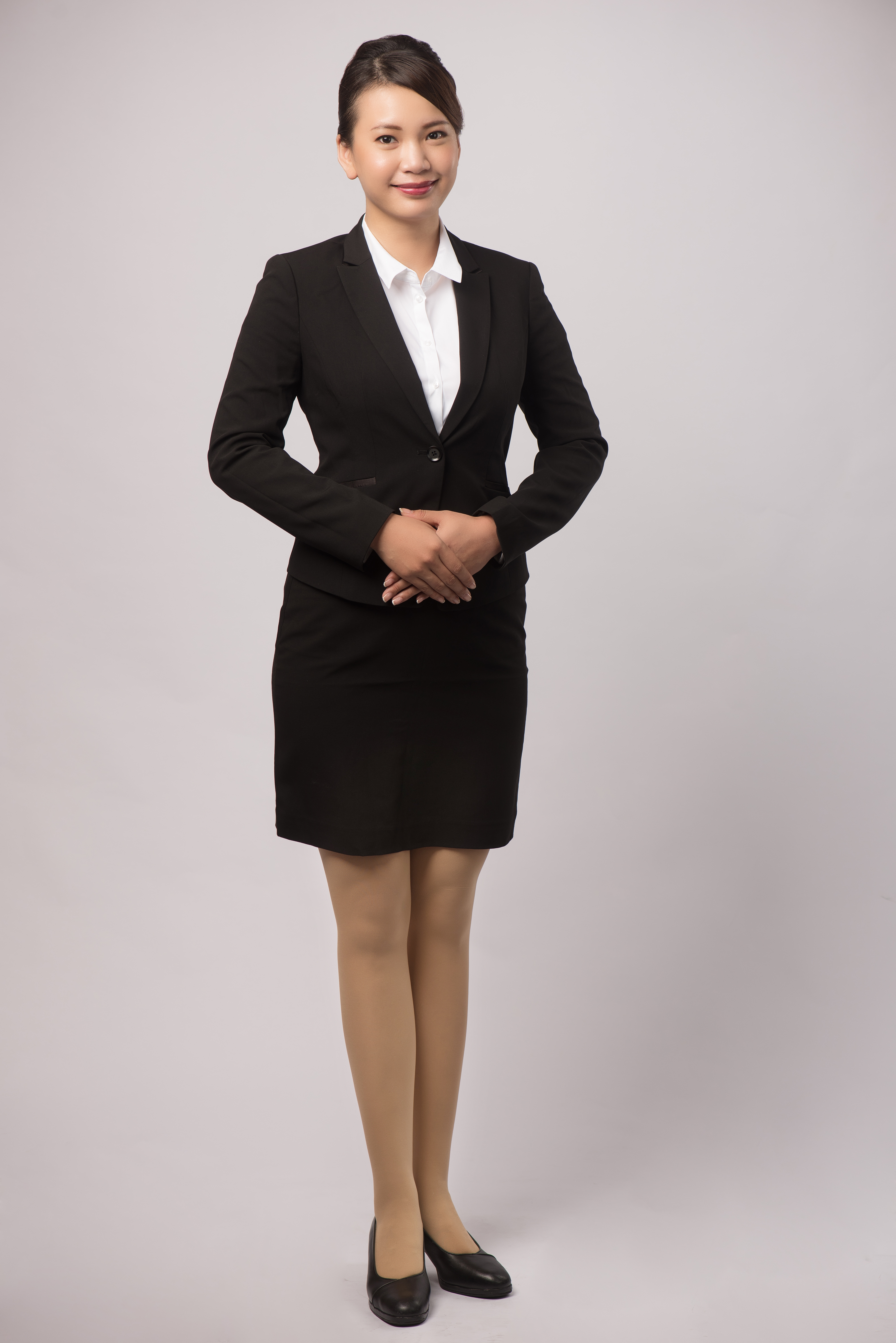 台中空服員求職照、履歷照推薦