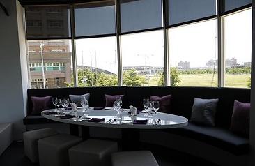 新竹求婚餐廳-Bistro 302室內座位裝潢