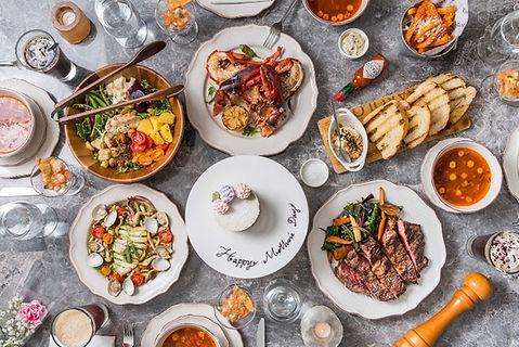 L'IDIOT RESTAURANT 驢子餐廳餐點