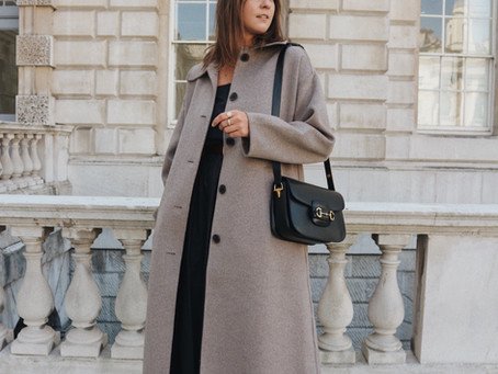 The AW20 Coat Edit