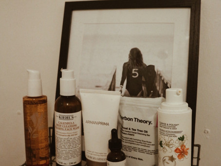 Favourite Face Wash Cleansers
