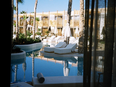 Stella Island Resort, Crete