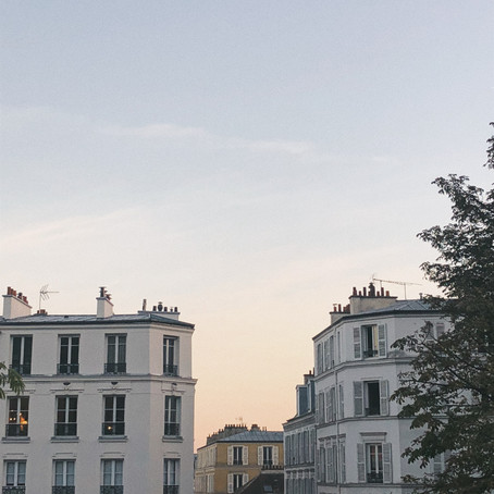 A Day Trip to Paris