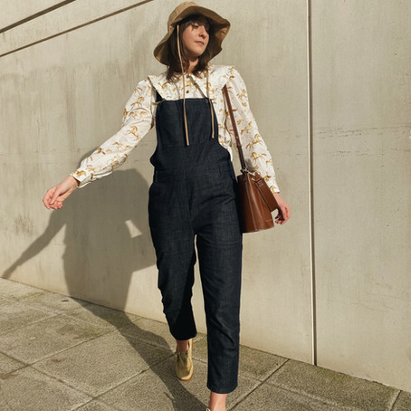 The Best Dungarees