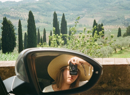 Five Days in Tuscany