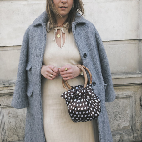 The Yasmin - My Collaboration with Fonott Bags