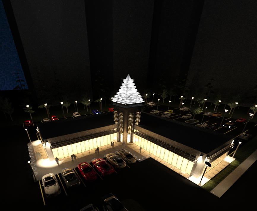 TCHOUAFFE-LIGHT HOUSE LEARNING CENTER 2