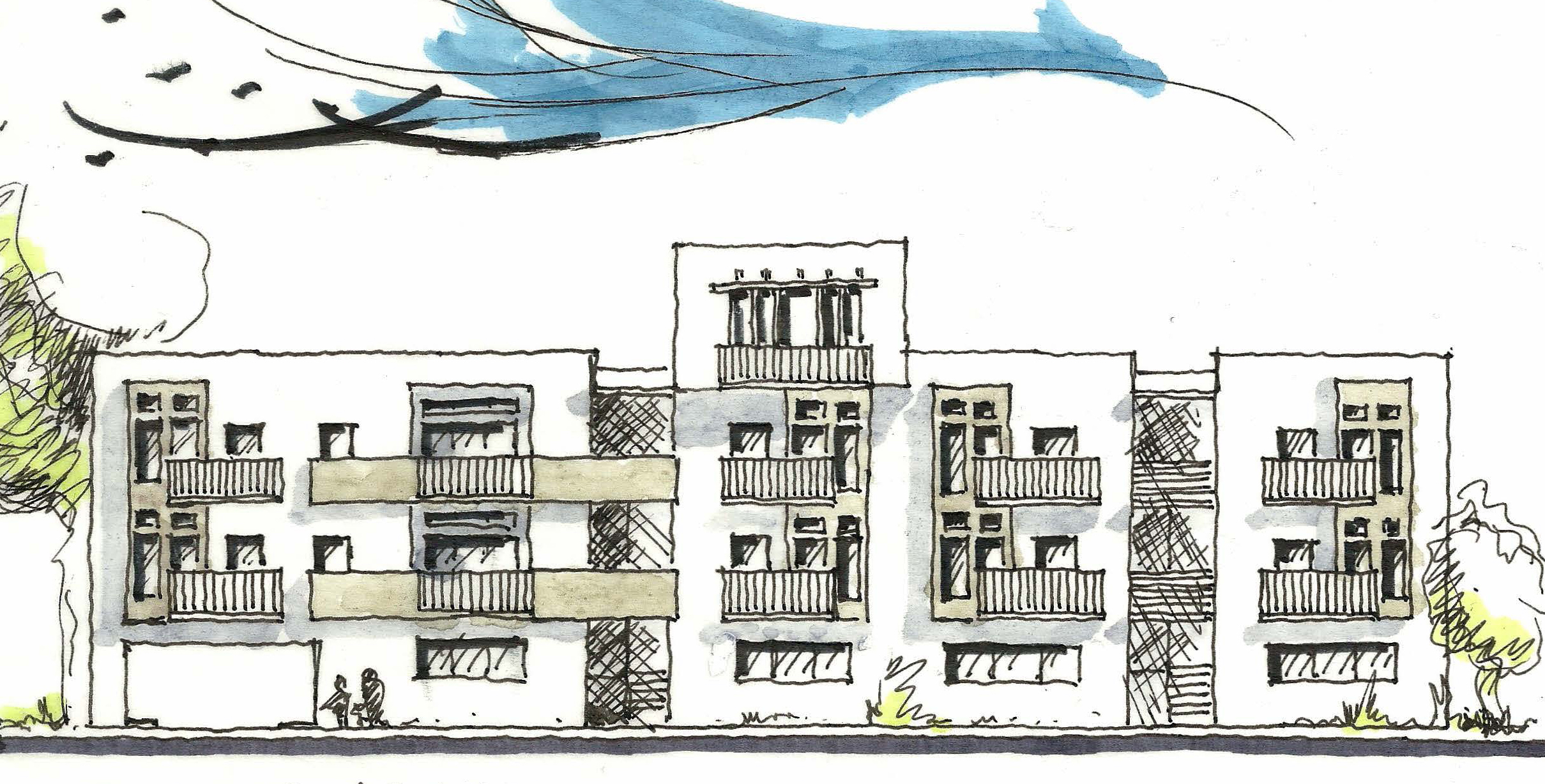 TCHOUAFFE logements.jpg