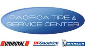 Pacifica Tires & Service Center