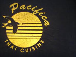 Pacifica Thai Cuisine