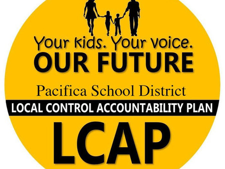 Family LCAP Engagement Night