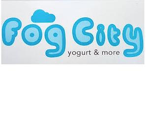 Fog City Frozen Yogurt