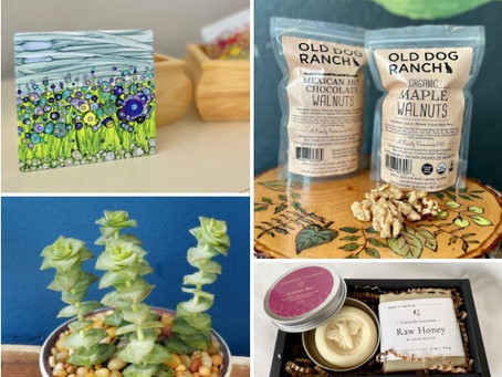 Pacifica Made Goods Supports Local Makers