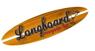 Longboard Margarita Bar