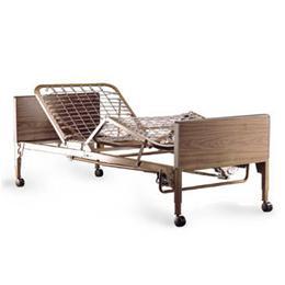 Semi-Electric Bed