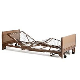 Invacare Full-Electric Low Bed