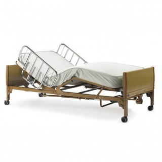 Invacare Full-Electric Bed