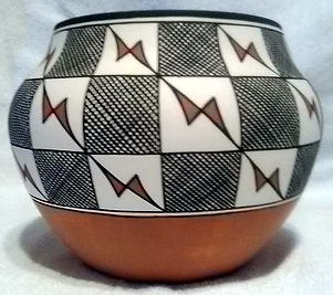 JC Checkered Jar.jpg