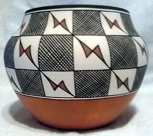 JC Checkered Jar.jpg